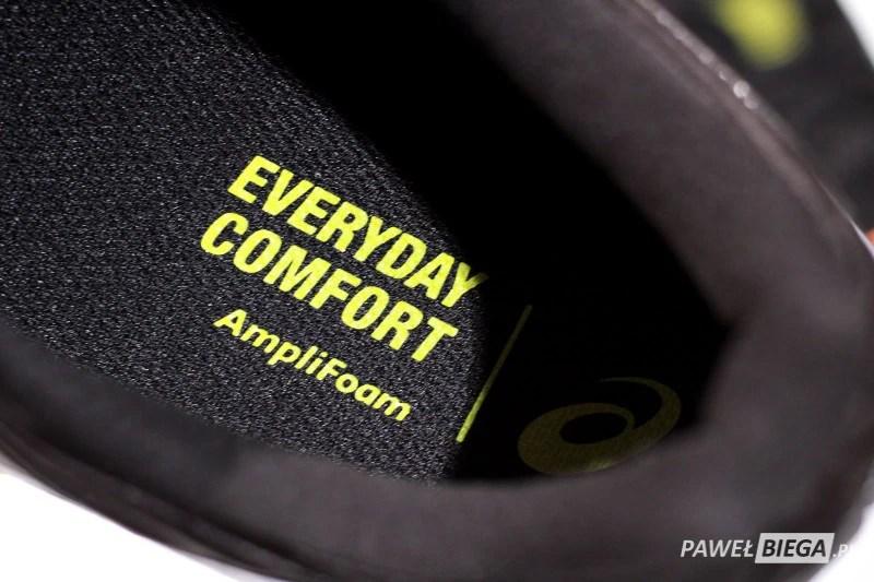 Asics Gel Pulse 11 - Comfort Everyday