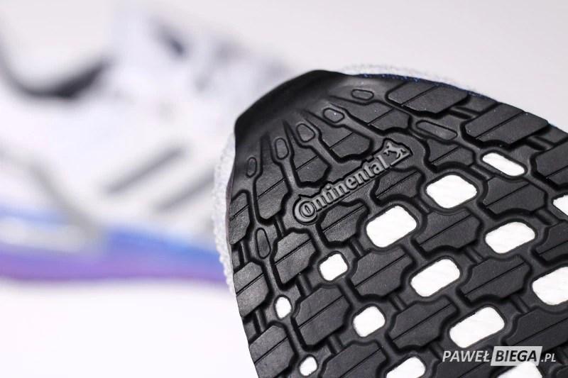 adidas Ultraboost 20 - Continental