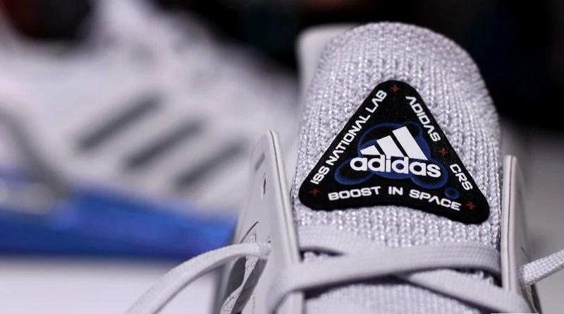 adidas Ultraboost 20 - detal