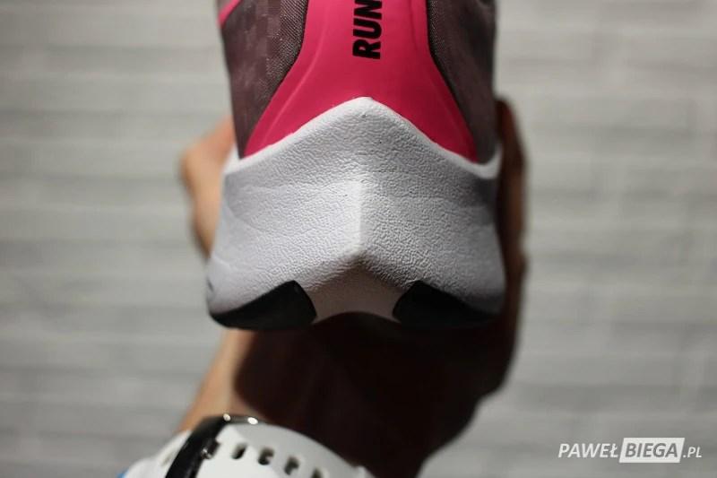 Nike Zoom Fly 3 - tył