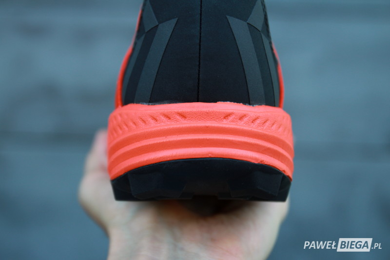 adidas Terrex Speed LD - amortyzacja