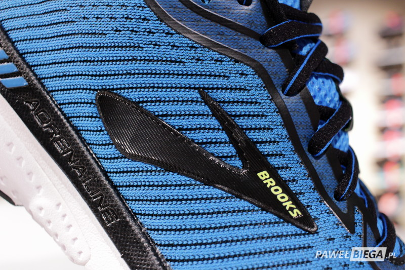 Brooks Adrenaline GTS 20 - mesh