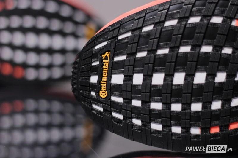 adidas SL20 - Continental