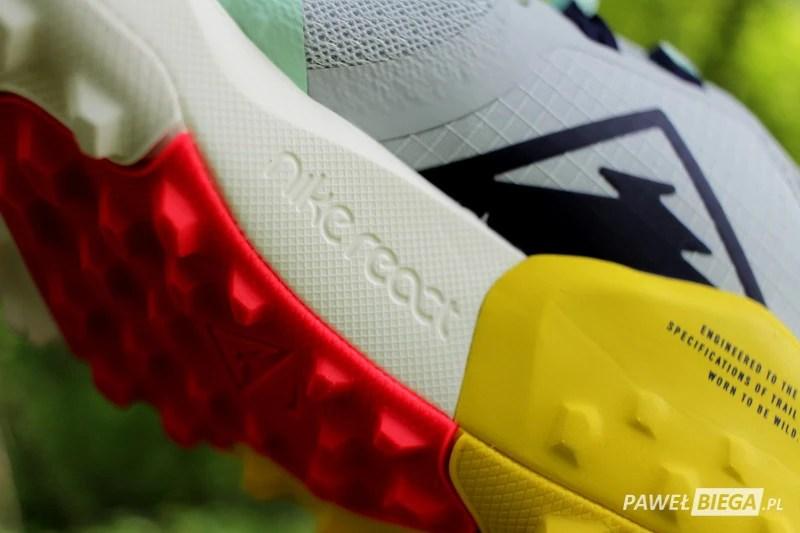 Nike Wildhorse 6 - react