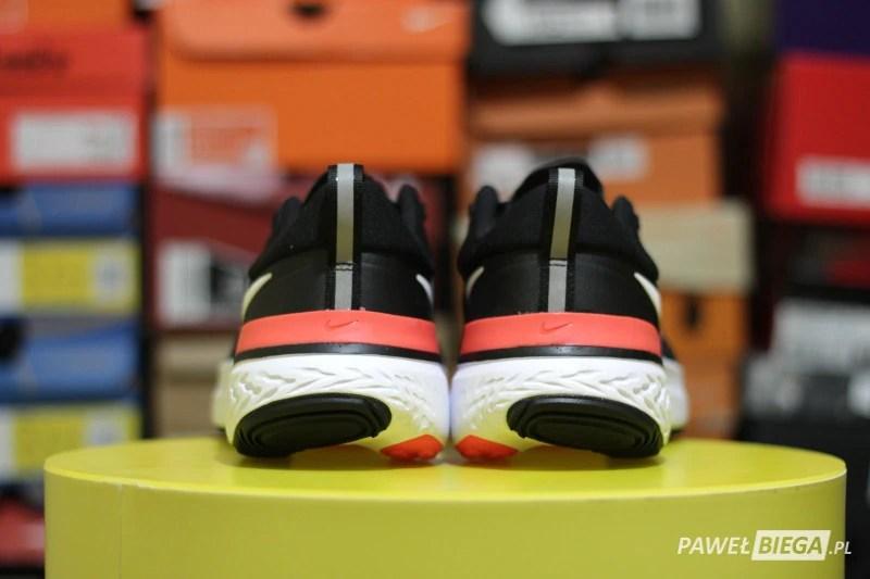 Nike Miller React - tyłem