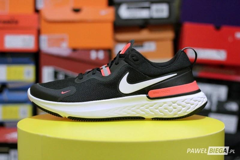 Nike Miller React