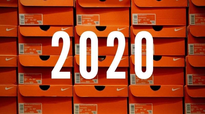 Buty do biegania - Nike 2020