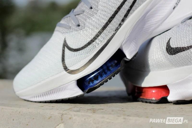 Nike Tempo Next% - Air Zoom