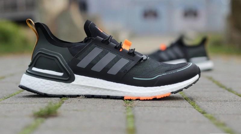 Adidas Ultraboost C.RDY - bokiem