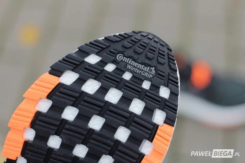 Adidas Ultraboost C.RDY - Winter Grip