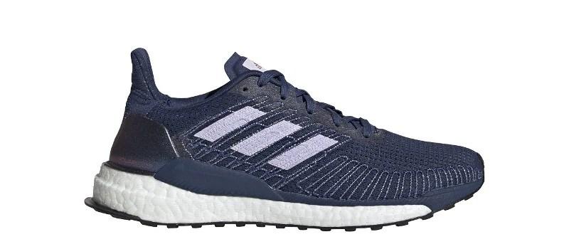 adidas Solarboost 19 - blue