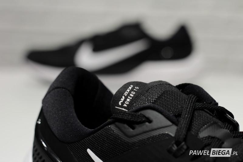Nike Zoom Vomero 15 - detal