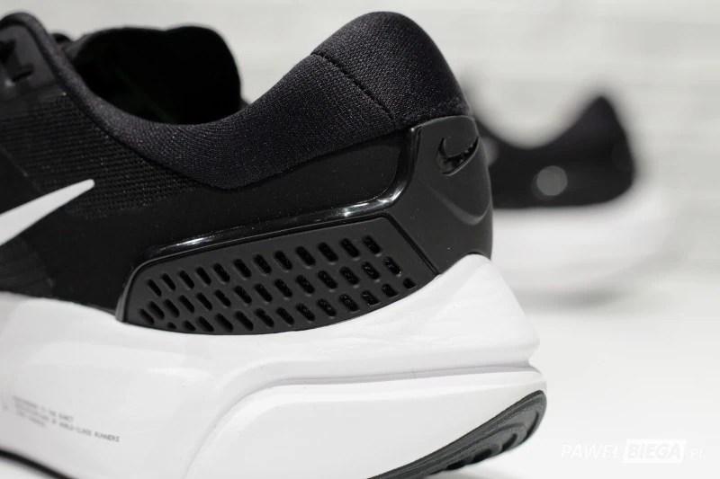 Nike Zoom Vomero 15 - zapiętek