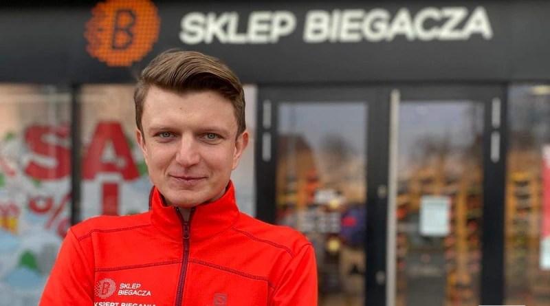 Paweł Matysiak - Sklep Biegacza
