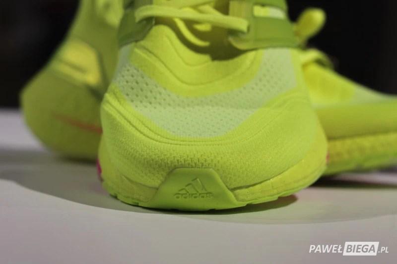 adidas Ultraboost 21 - primeknit