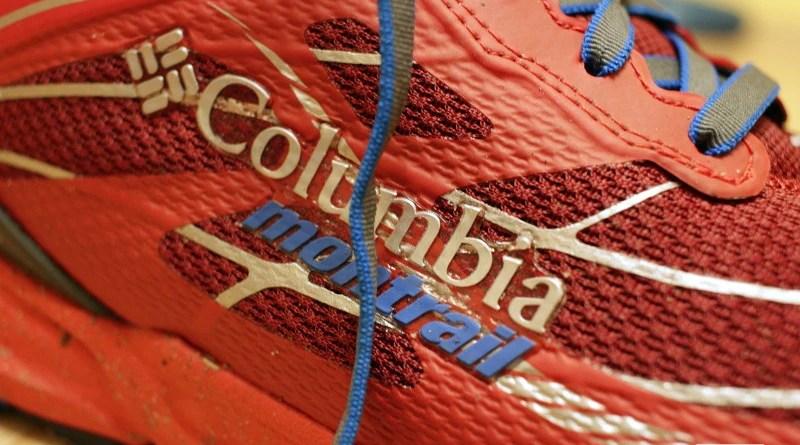 Columbia Caldorado III - detal