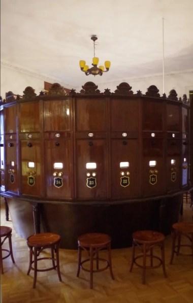 muzeum kinematografii w łodzi, jedno z najciekawszych miejsc muzeum, fotoplastykon