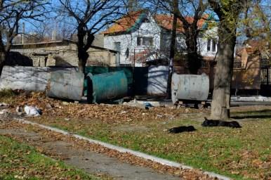 inne oblicze białogrodu nad dniestrem na ukrainie