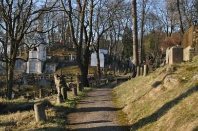 cmentarz na rossie w wilnie na litwie