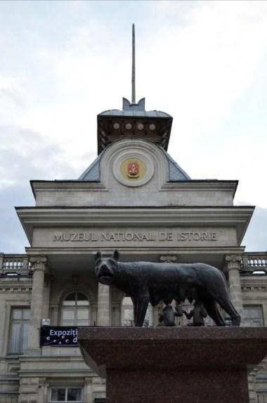 muzeum archeologii i historii mołdawii w kiszyniowie