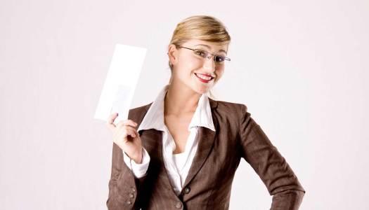 Marka osobista: jak pisać dobry list motywacyjny