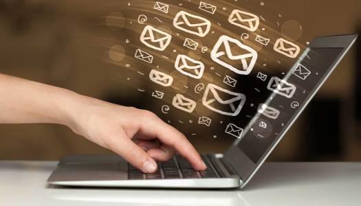 7 i pół sposobu na zapanowanie nad pocztą elektroniczną