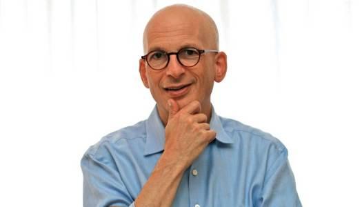 "Seth Godin, ""Linchpin"""