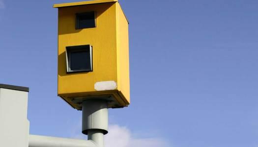Czy fotoradary mogą być fajne? Grywalizacja kodeksu drogowego