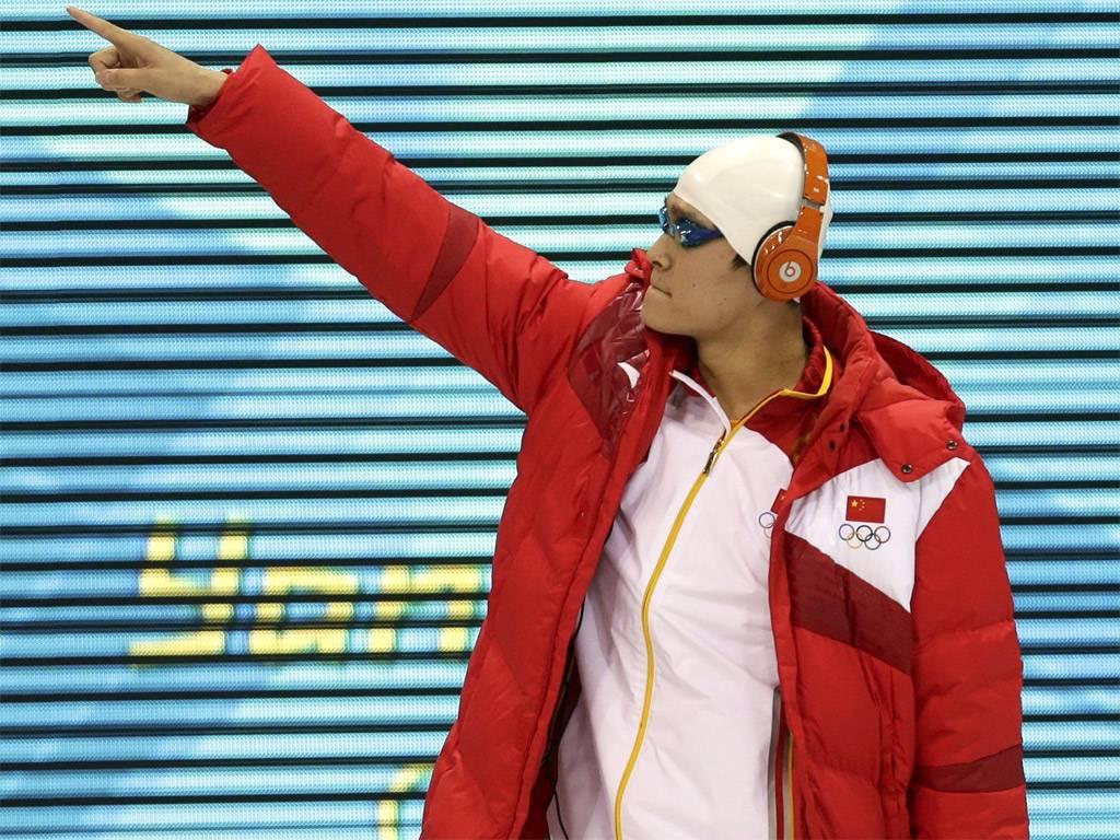 Transmisje z Olimpiady w Londynie pełne są słuchawek Beats