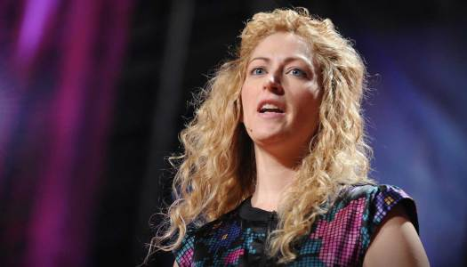 "Jane McGonigal ""Superbetter"""