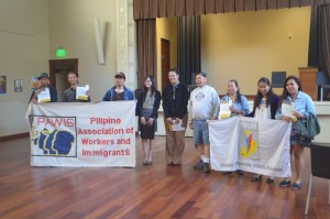 Pilipino Association of Workers and Immigrants