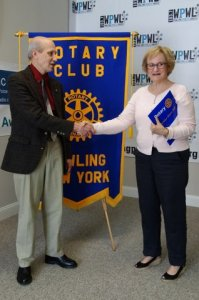 Matt Hogan Pawling Rotary induction_051016_DSC01838