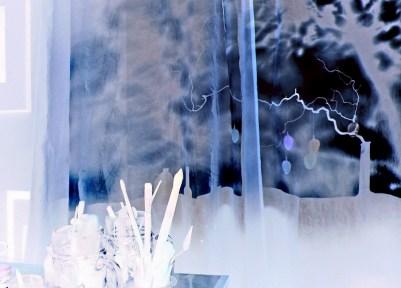 Am Fenster 2, 2014
