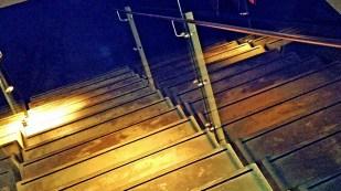 Treppenspiegelung D, Kunsthaus Kaufbeuren