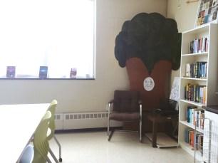 My Poet-tree :)