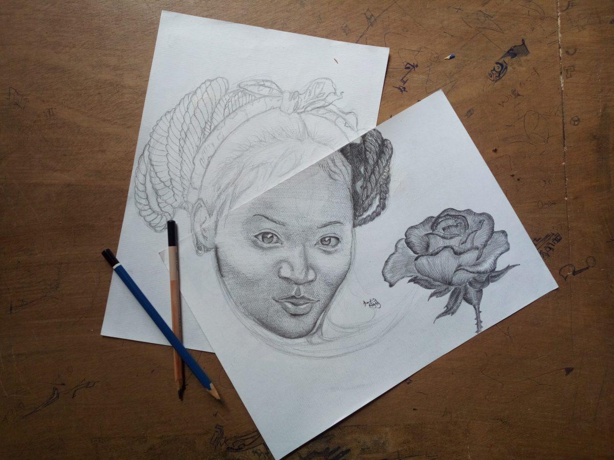 Beauty like Roses
