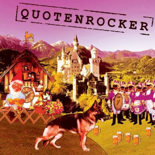 Cover zu Quotenrocker