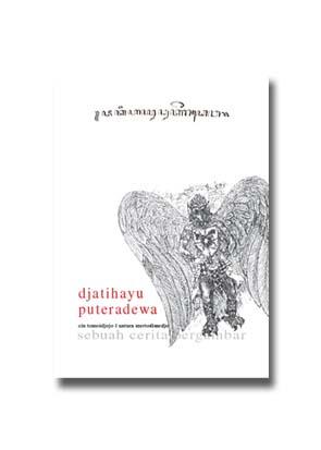 Djatihayu Puteradewa - Jenis: Cerita Bergambar - Format: Ebook - Self Publishing