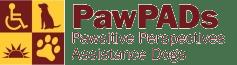 pawpads logo
