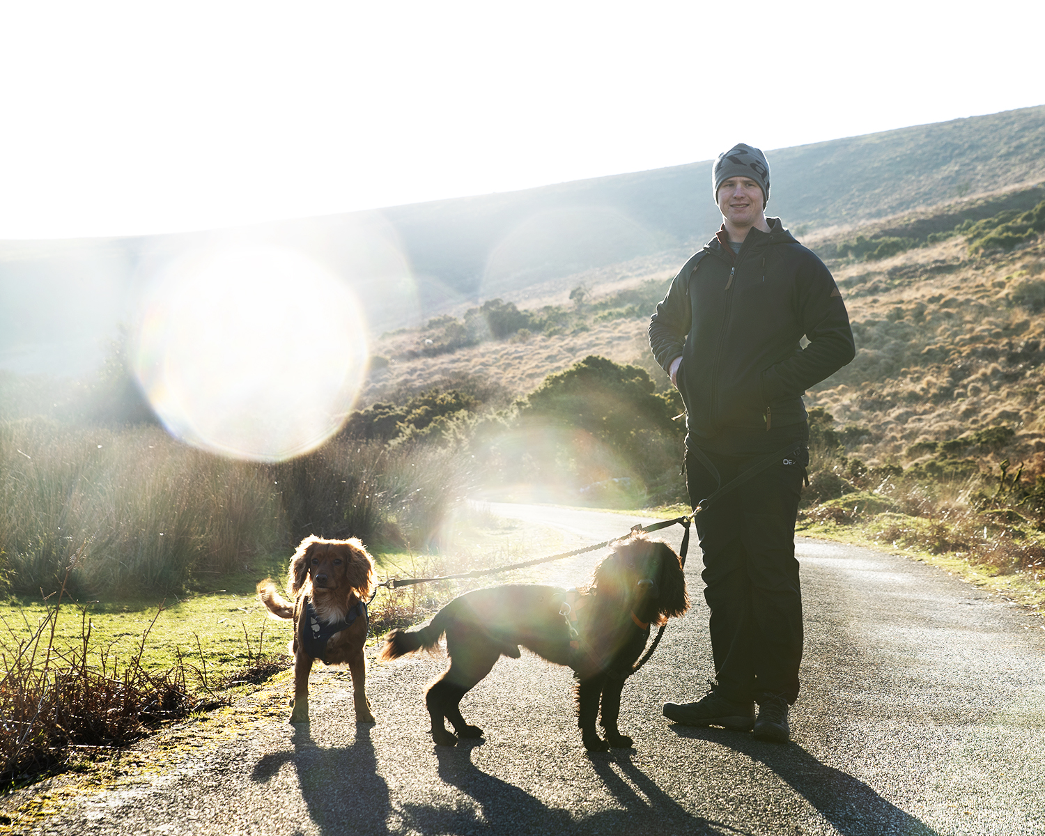 There are So Many Ways to Meet Outdoorsy People | Paws and Tors