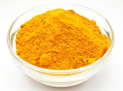薑黃粉, michinoku farm, 抗癌, 殺菌, 腫瘤