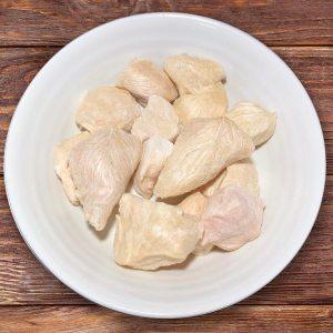 MICHINOKU FARM 凍乾雞肉小食