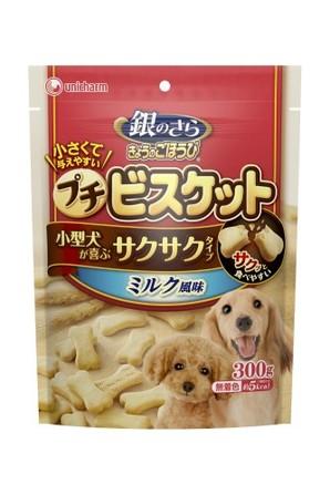 日本 unicharm 狗餅乾