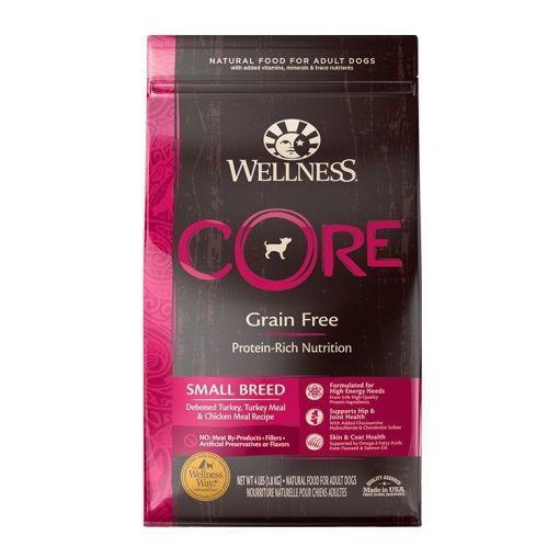 wellness 小型成犬, wellness, grain free, small breed
