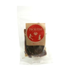 Pocketino鹿肉乾, 低脂, 低卡, 日本直送, 狗零食, 減肥狗零食, 鹿肉小食