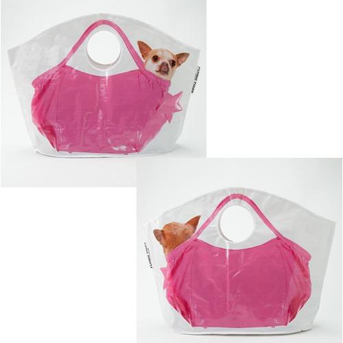 芝娃娃 環保袋