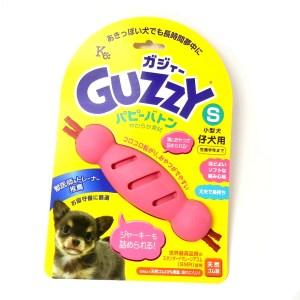 日本 Guzzy 狗仔零食玩具