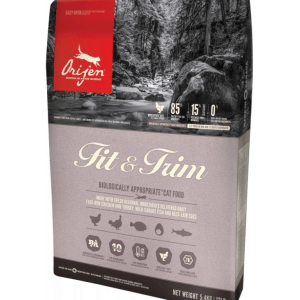 Orijen 健美貓 Fit & Trim Cat 1.8kg