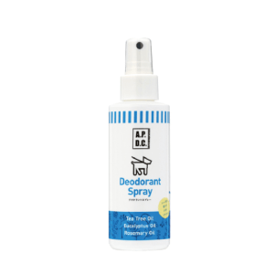 APDC Deodorant Spray 除臭噴霧 125ml