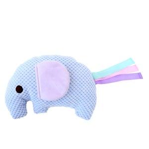 日本 Petz Route - 大象 枕頭玩具